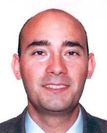 Javier Barrón